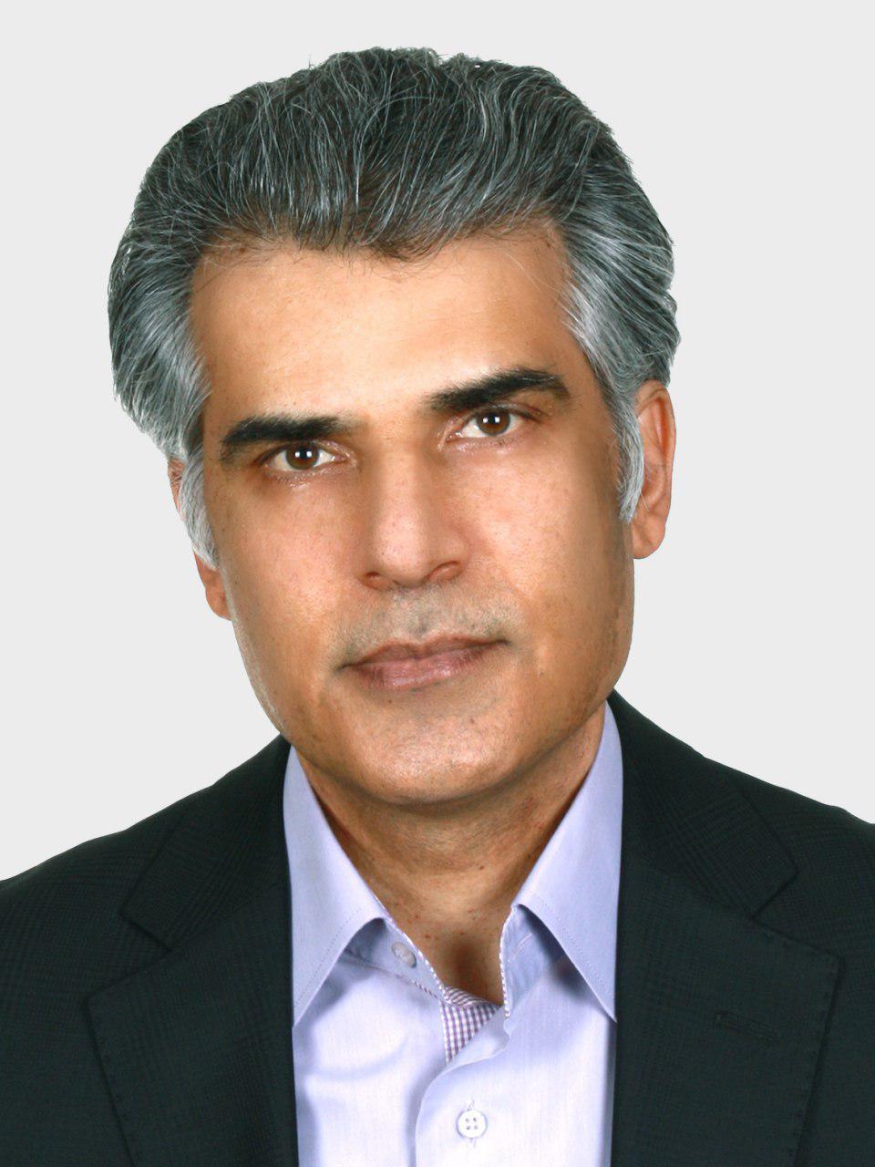 دکتر آقای دکتر محمدرضا برزگری بافقی