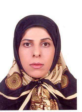دکتر خانم دکتر الهام جمالی