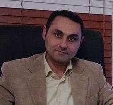 دکتر آقای دکتر علی کوشان