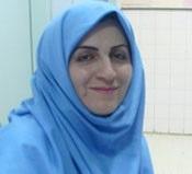 دکتر خانم دکتر لیلا اسلامی صومعه