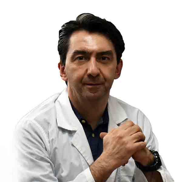 دکتر آقای دکتر کامیار اکرمی