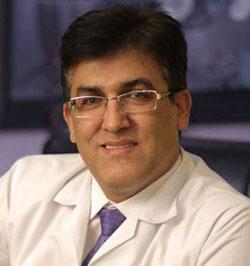 دکتر آقای دکتر مجید عبدل زاده