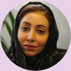 دکتر خانم دکتر مریم مستقیمی طهرانی