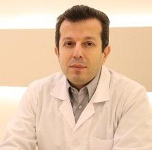 دکتر آقای دکتر سیدرضا شوبیری