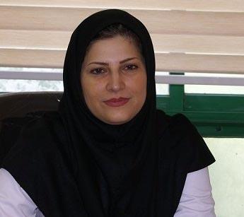 دکتر خانم دکتر لیلا سعیدی