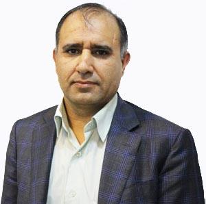 دکتر آقای دکتر شهریار نیک پور