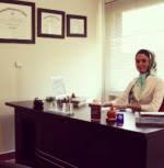 دکتر خانم دکتر سپیده ترامشلوپور