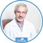 دکتر حسین صوفیانی