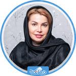 دکتر خانم دکتر لیلا علیزاده