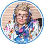 دکتر خانم دکتر پریوش سپهری
