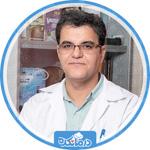 دکتر آقای دکتر سید محسن بها الدینی