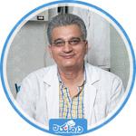 دکتر آقای دکتر عبدالحمید اسماعیلی