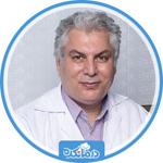 دکتر آقای دکتر احمدرضا طاهری