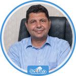دکتر آقای دکتر مهران جلالی