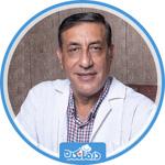 دکتر آقای دکتر محمدجعفر قائم پناه