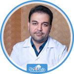 دکتر آقای دکتر شباهنگ محمدی