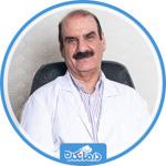 دکتر آقای دکتر عباس راثی