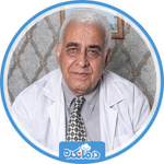 دکتر آقای دکتر محمدتقی معینی پور