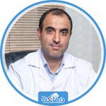 دکتر آقای دکتر نبی الله اصغری