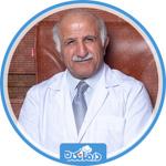 دکتر آقای دکتر محمد کاکرودی