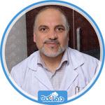 دکتر آقای دکتر جواد رستگارمقدم