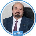 دکتر آقای دکتر سید امیر طاهری