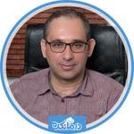 دکتر آقای دکتر فرید عزیزی