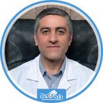 دکتر آقای دکتر محمدرضا اشرافی