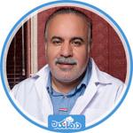 دکتر آقای دکتر نادر جودکی