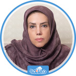 دکتر خانم دکتر منیژه دزفولی نژاد