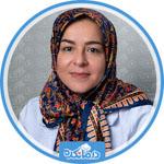 دکتر خانم دکتر اعظم علیمردانی