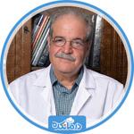 دکتر آقای دکتر سید مجید جلالی