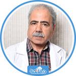دکتر عباسعلی قنبریان