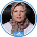 دکتر خانم دکتر فیروزه سادات مینو