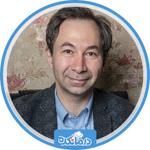 دکتر آقای دکتر نادر زرین پور
