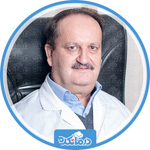 دکتر آقای دکتر عباس زمانیان