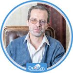 دکتر آقای دکتر عبدالناصر آریان