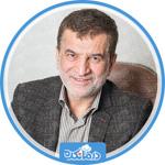 دکتر آقای دکتر مرتضی جان نثاری لادانی