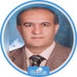 دکتر آقای دکتر ابوالقاسم عدالت