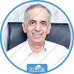دکتر آقای دکتر احمدرضا تافتاچی