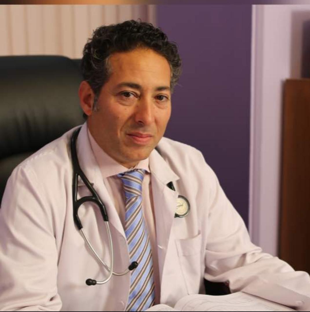 دکتر آقای دکتر رضا سادات افجه ای