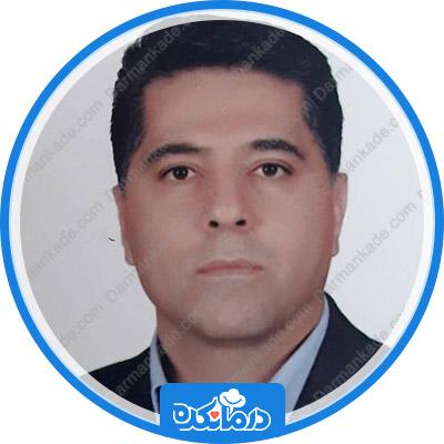 دکتر آقای دکتر محمد ترکمن
