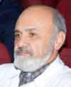 دکتر آقای دکتر سید محمدرضا شجاعی