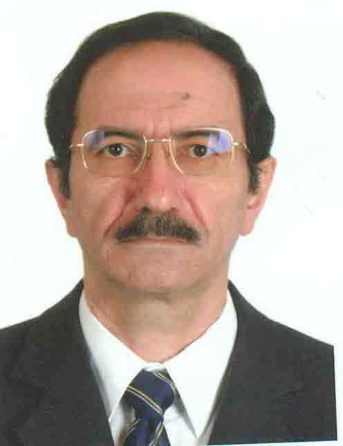 دکتر آقای دکتر منصور صالحی