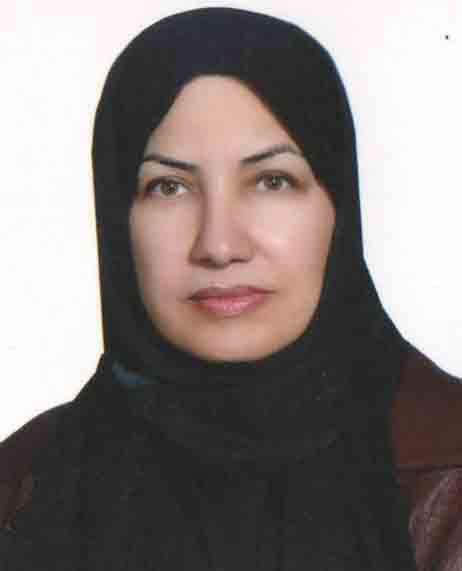 دکتر خانم دکتر سهیلا پیرو