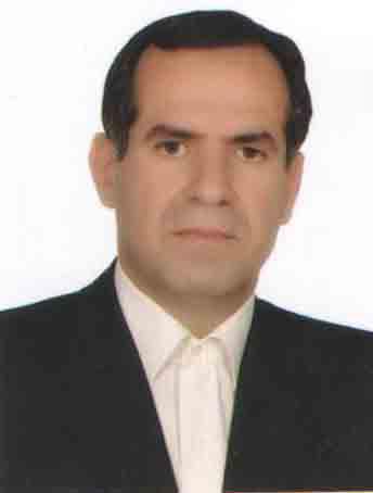 دکتر آقای دکتر میر مسعود سعیدی حسینی