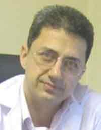 دکتر آقای دکتر سیروس شعبانی
