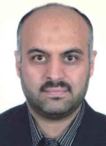 دکتر آقای دکتر محسن صادقی قهرودی