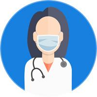 دکتر خانم دکتر لیلا مدرس